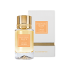 PREMIERE NOTE - COLLECTION JARDINS MAGIQUES - ORANGE CALABRIA